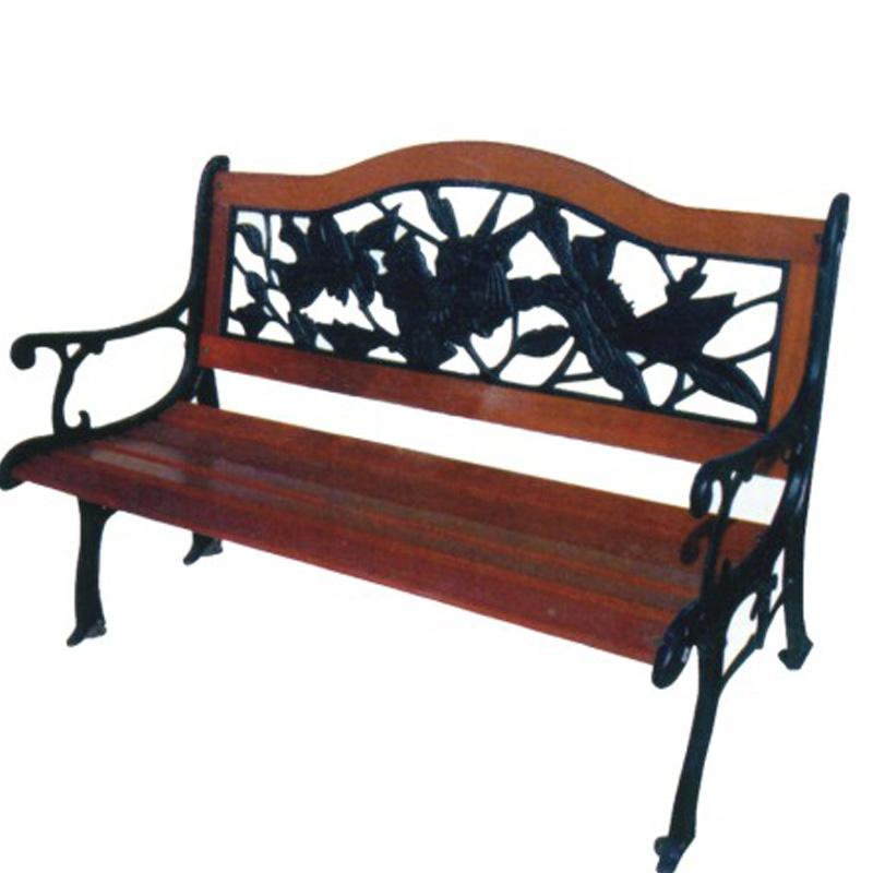 公园椅TW-7017