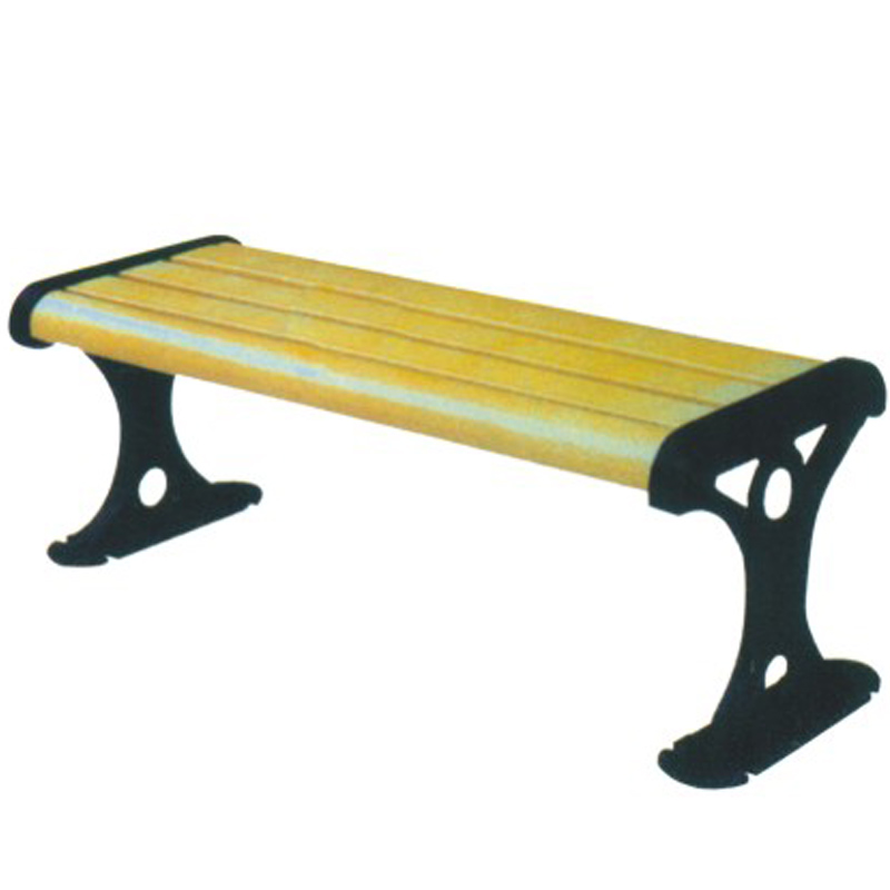 高档公园椅TW-7015