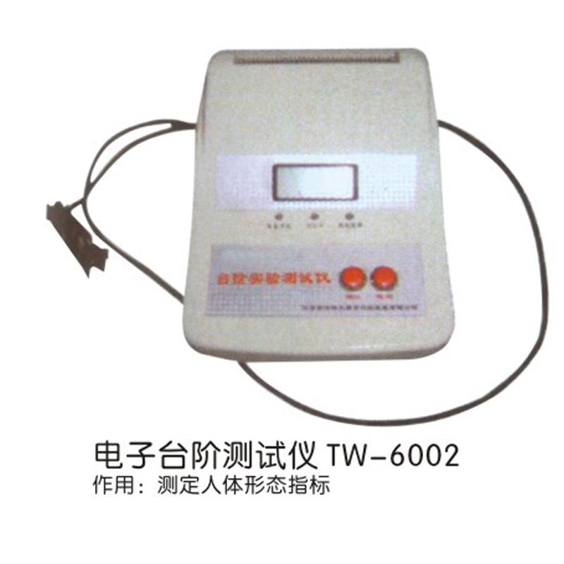 电子台阶测试仪TW-600