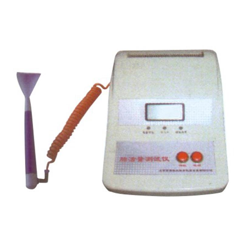 电子肺活量测试仪TW-6
