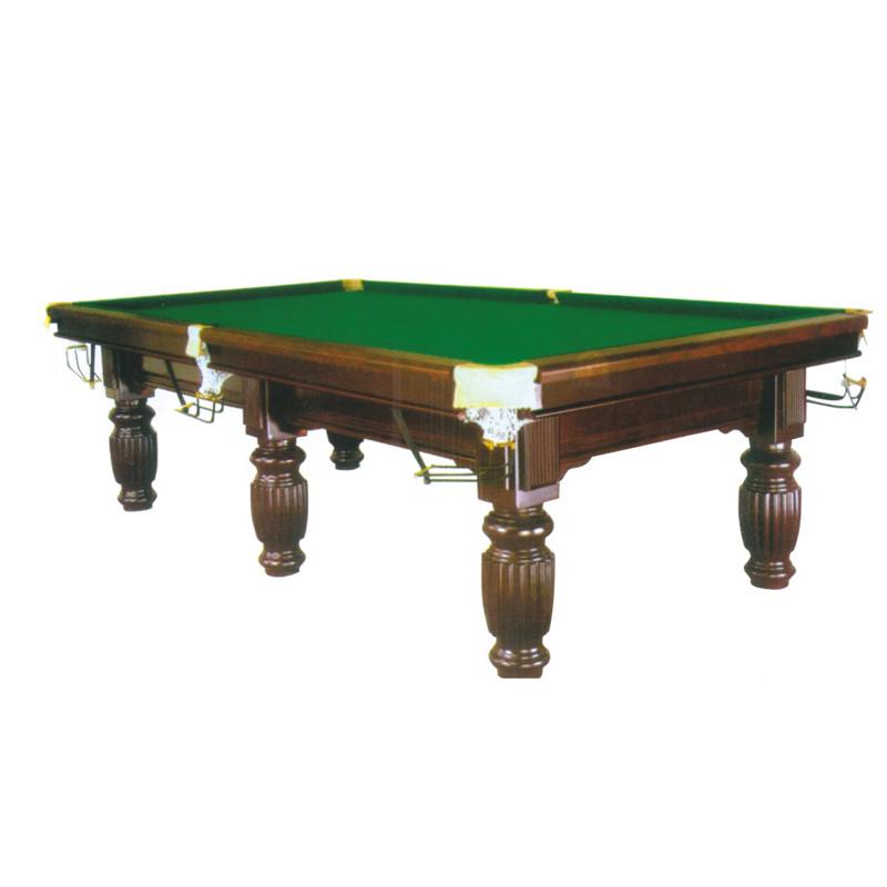 美式台球桌TW-5012