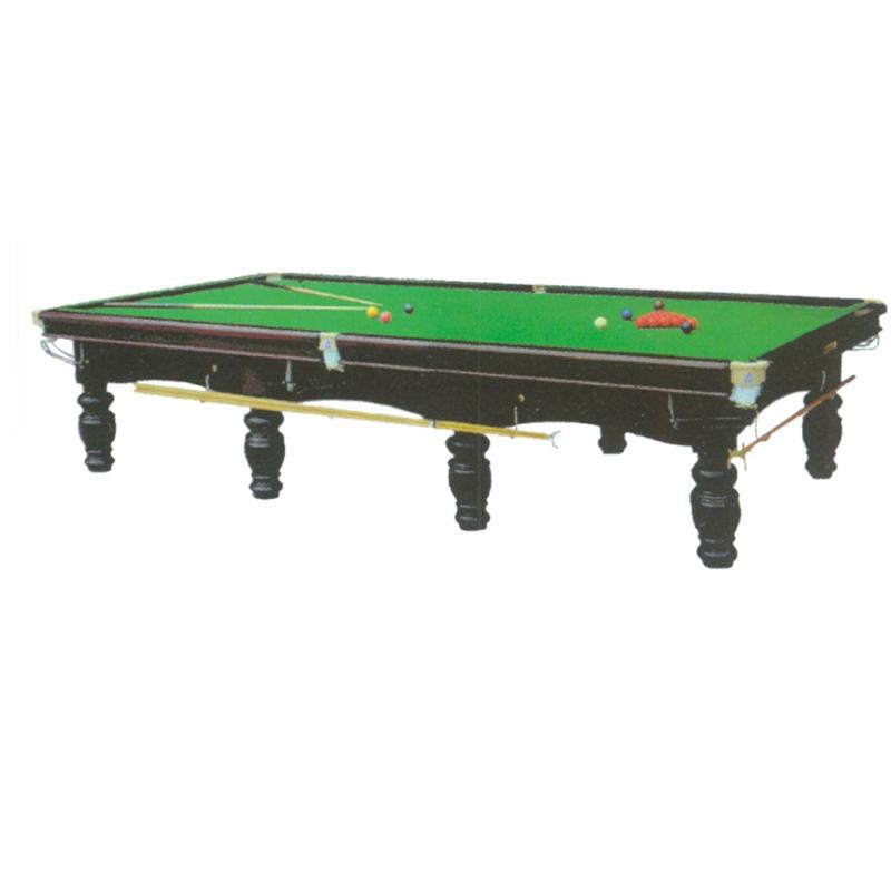斯诺克台球桌TW-5011