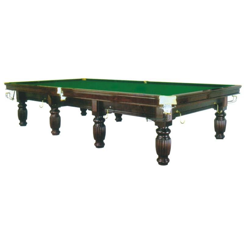 斯诺克台球桌TW-5010