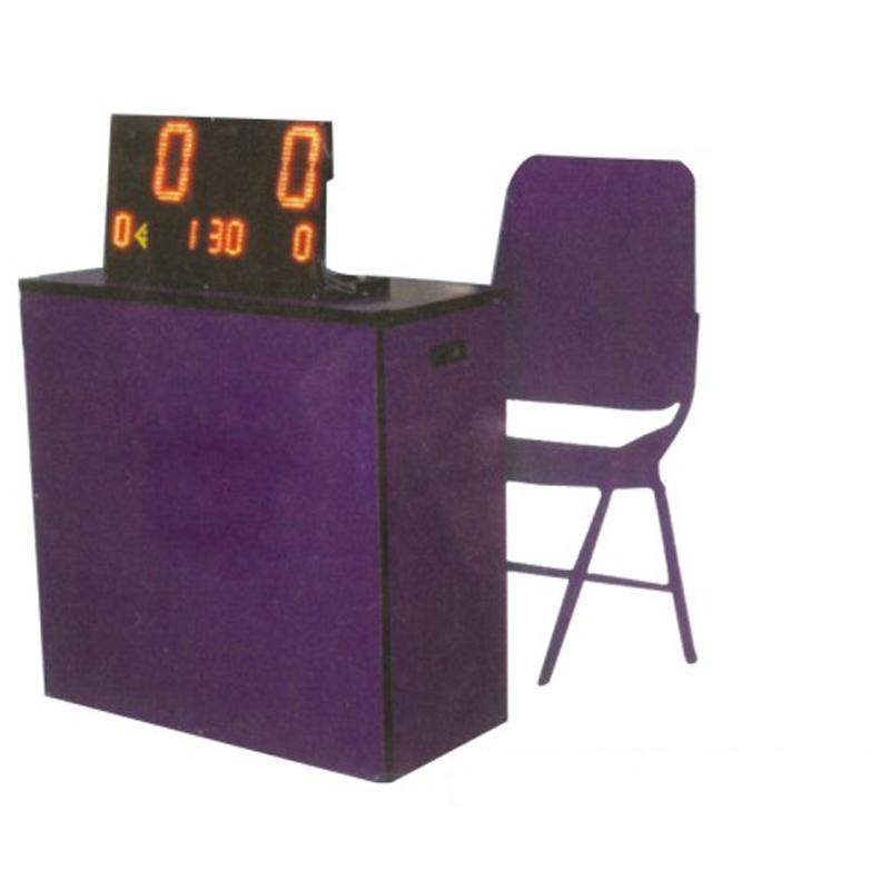 副裁判椅TW-5007