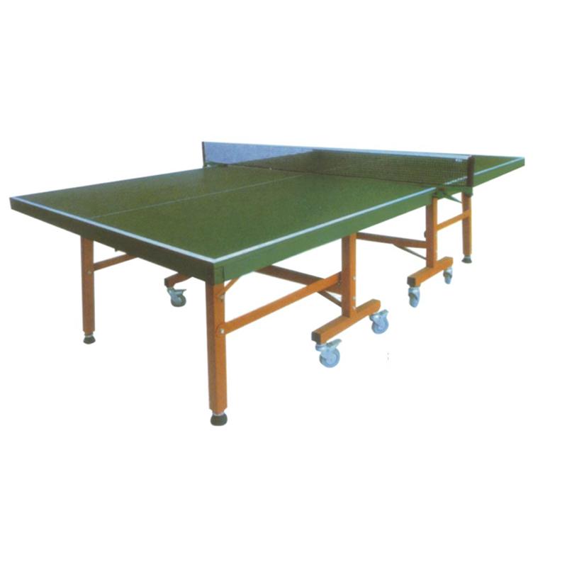 带轮乒乓球台TW-5001