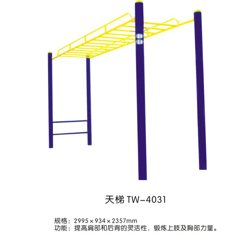 天梯TW-4031