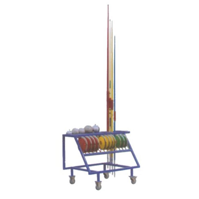 投掷器材组合装TW-305