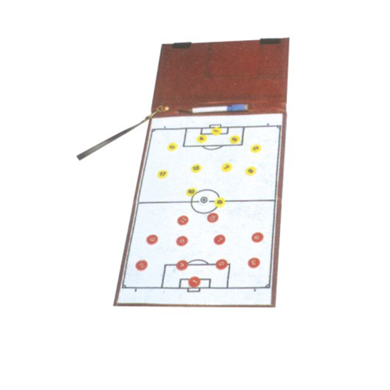 足球示教板TW-2024