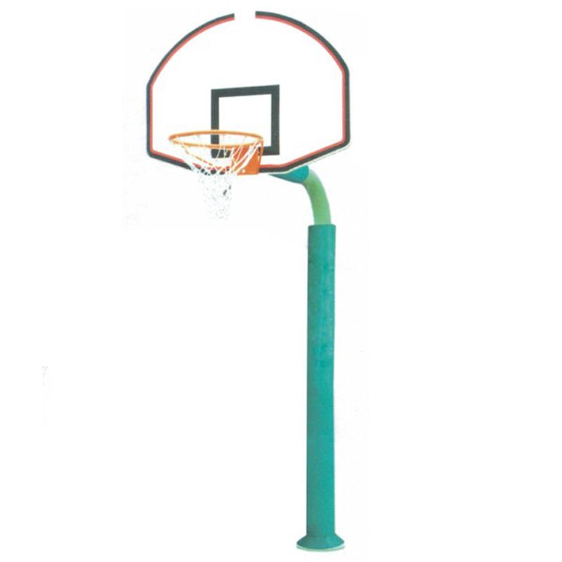 小学生装拆篮球架TW-1