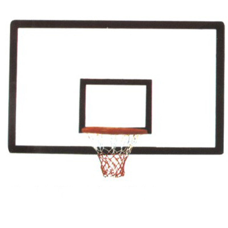复合材料玻璃钢篮板TW