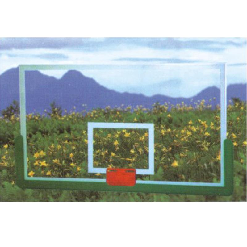 钢化玻璃篮板TW-1017