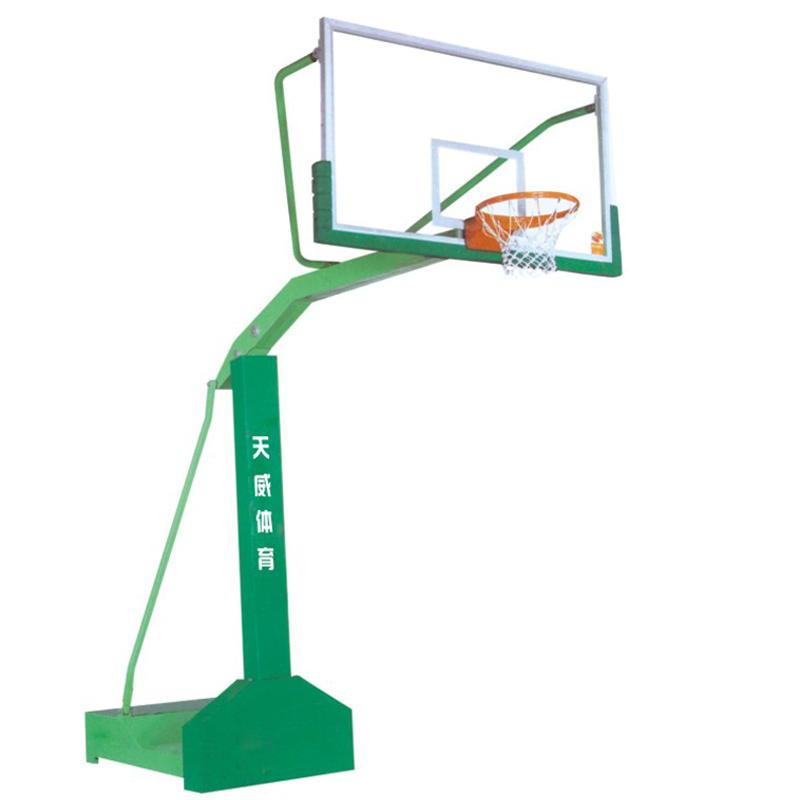 移动式篮球架TW-1012