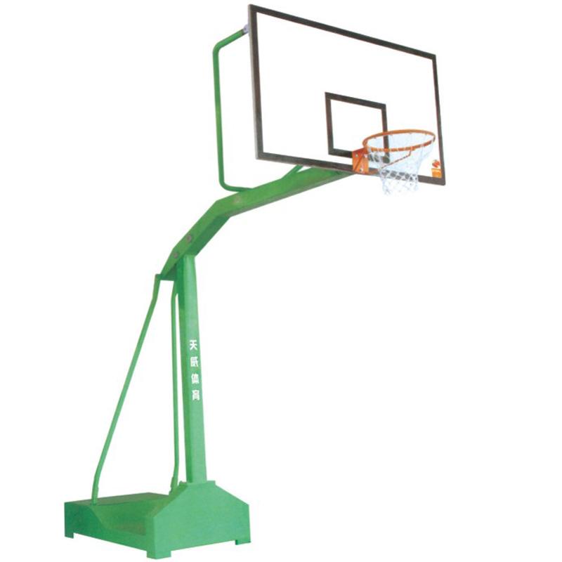 移动式篮球架TW-1009