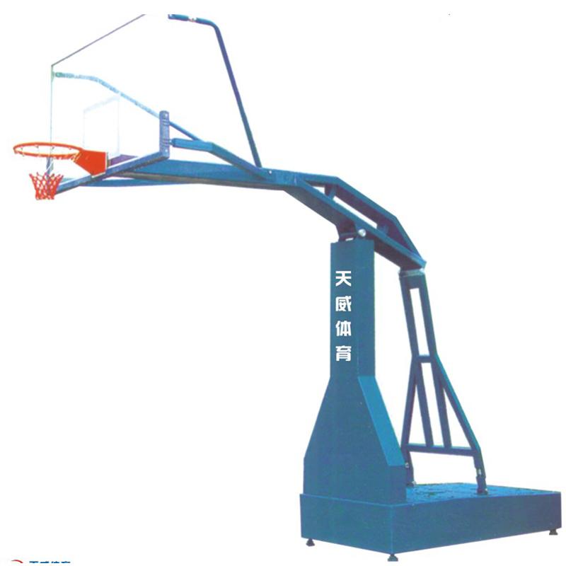 仿液压篮球架TW-1003