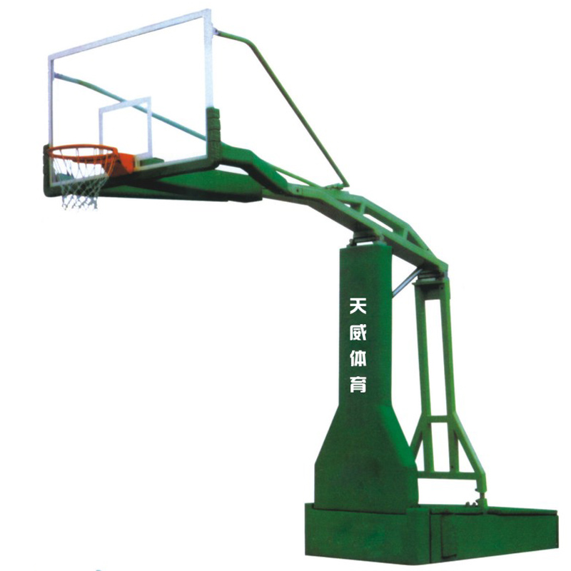 仿液压篮球架TW-1002