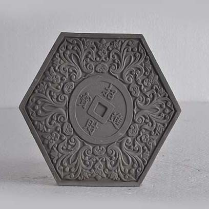 康转秀|云南青砖批发|古建砖瓦品牌