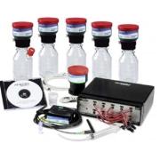 微生物产气测量仪
