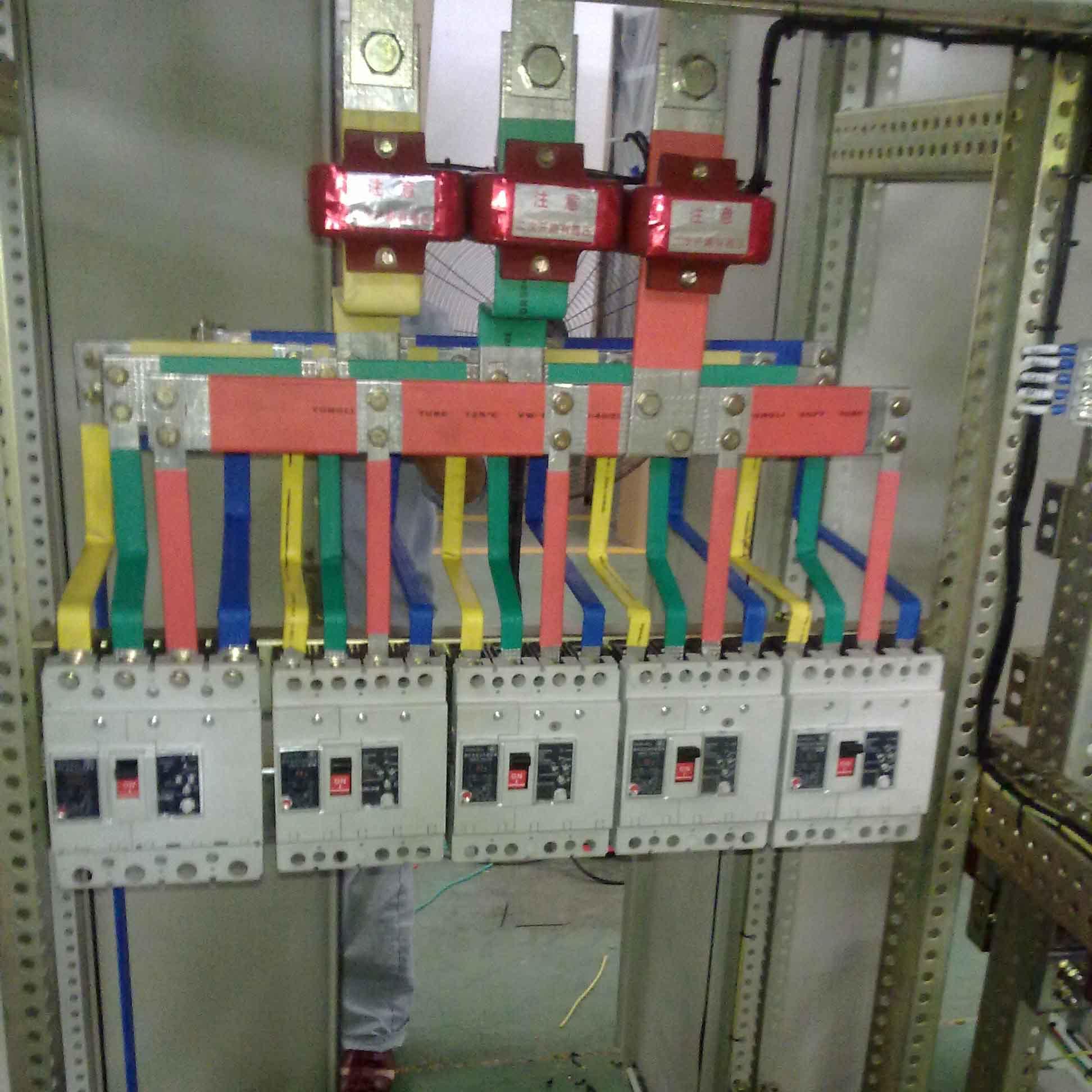 XL21配电柜价格