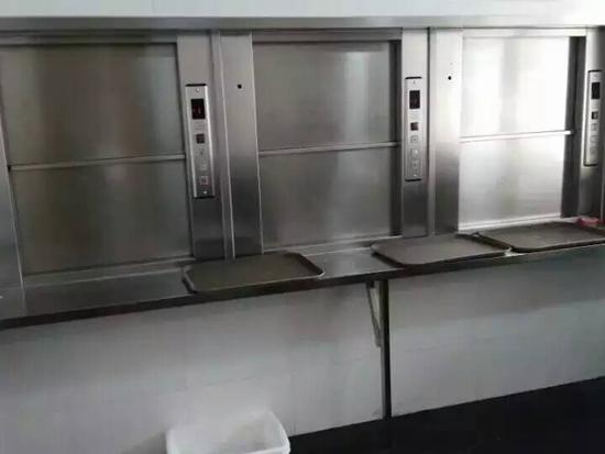 石家庄传菜梯定制