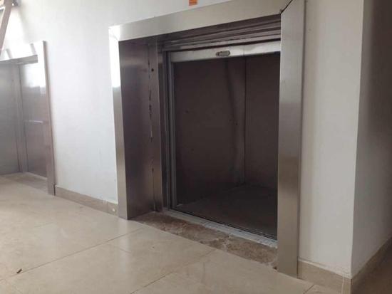 石家庄杂货电梯