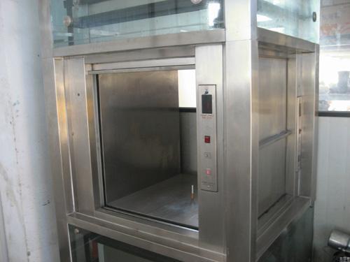 石家庄杂货电梯安装|