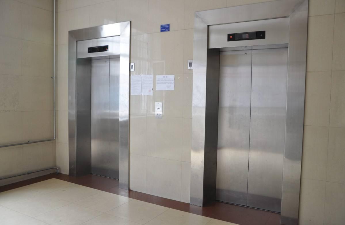 唐山杂货电梯
