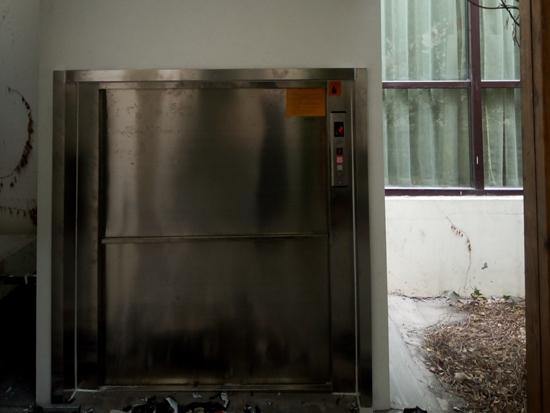 保定传菜电梯