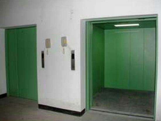 石家庄杂货梯