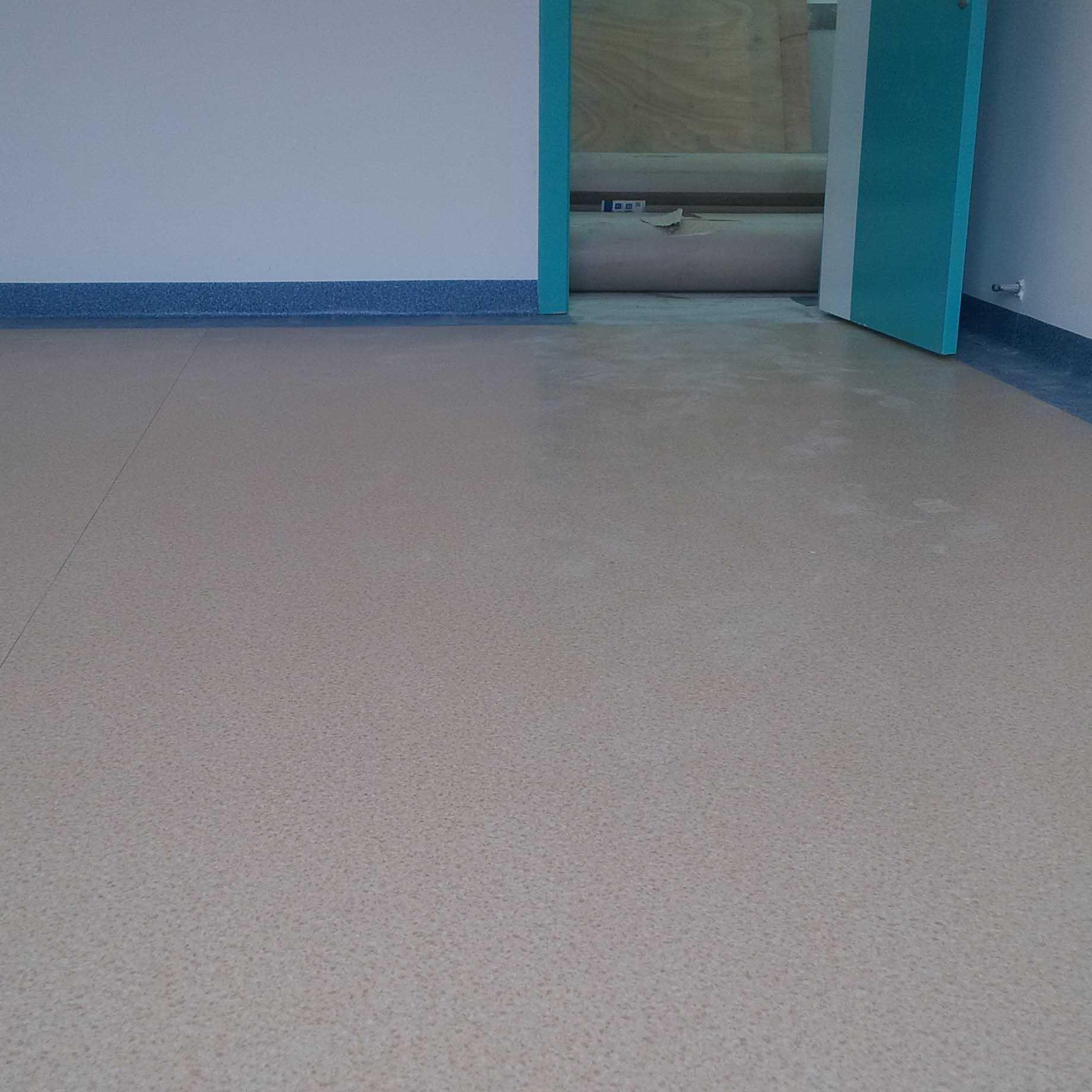 医院室内地板