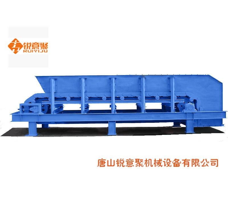 唐山中型板式给料机|