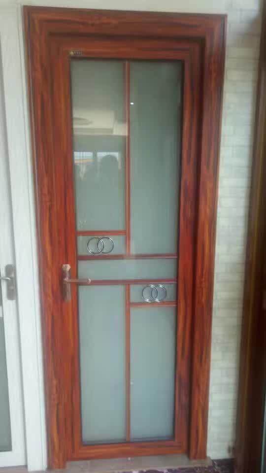 厨房卫生间门