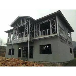 衡阳轻钢别墅|衡阳钢结构厂家