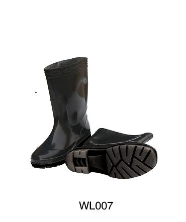 万隆雨靴007