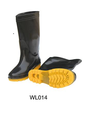 万隆雨靴014