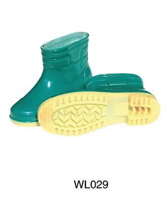 万隆雨靴029
