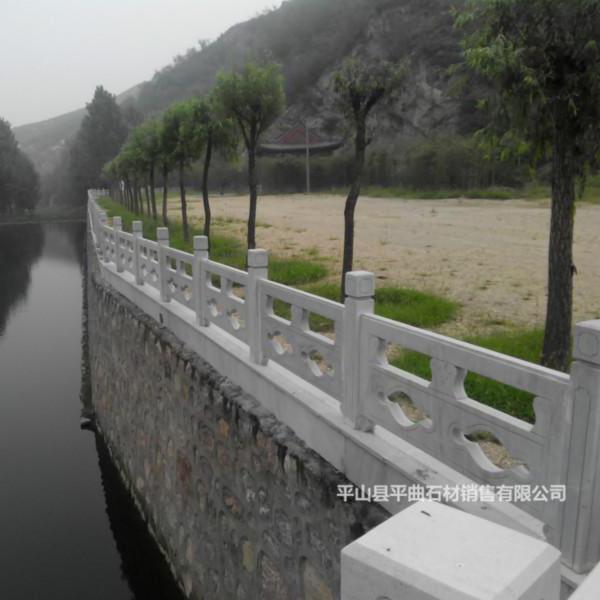 河北草白玉栏杆|河北