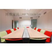 办公家具定制之会议桌定制