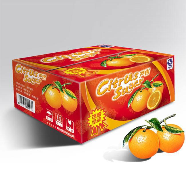 邢台水果纸箱