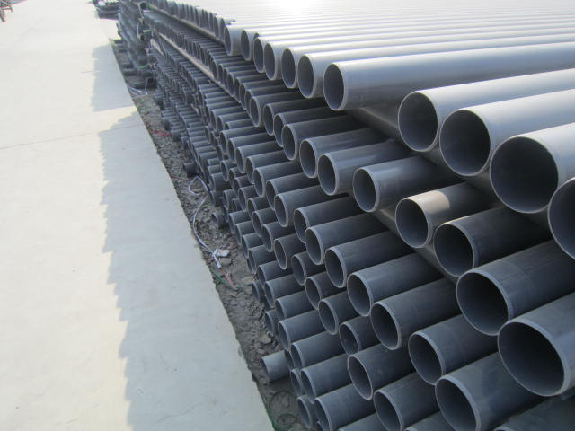 河北pe塑料管