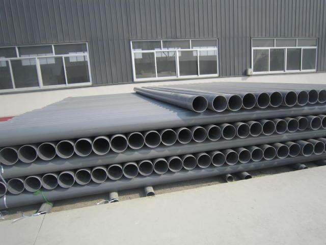 灌溉塑料管