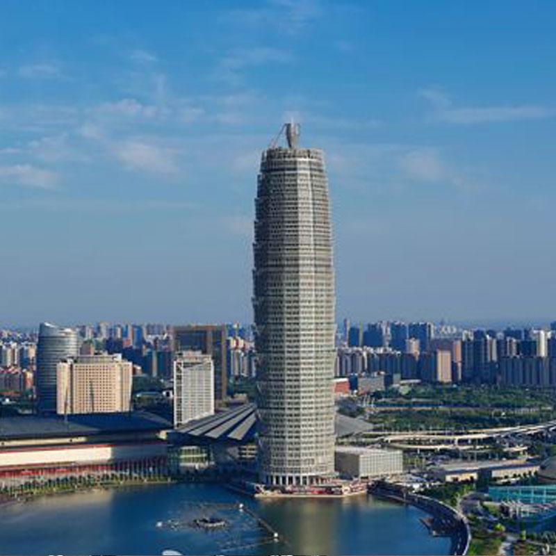 郑州CBD会展宾馆