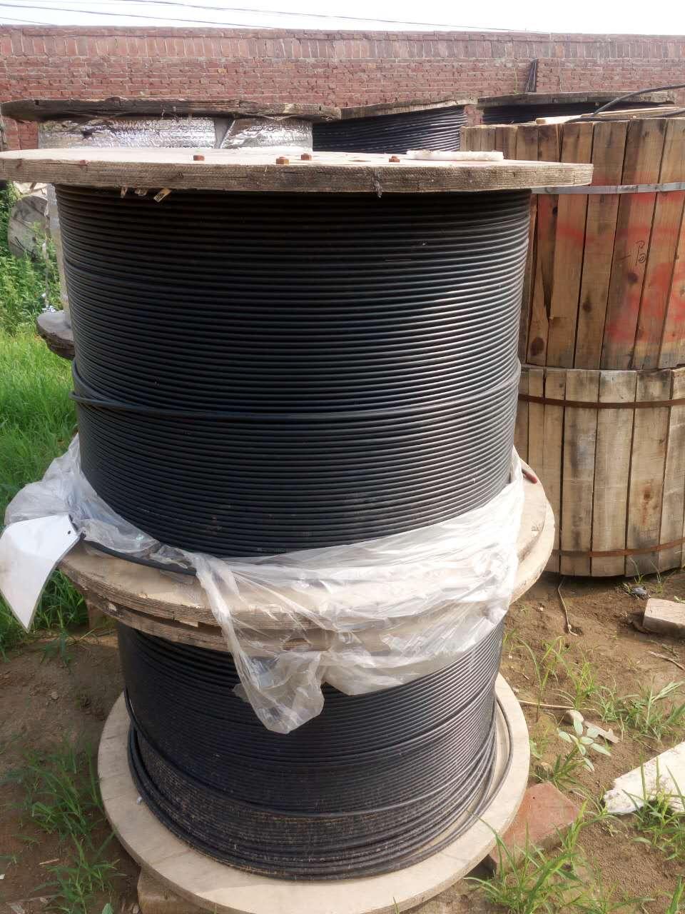 石家庄光缆回收