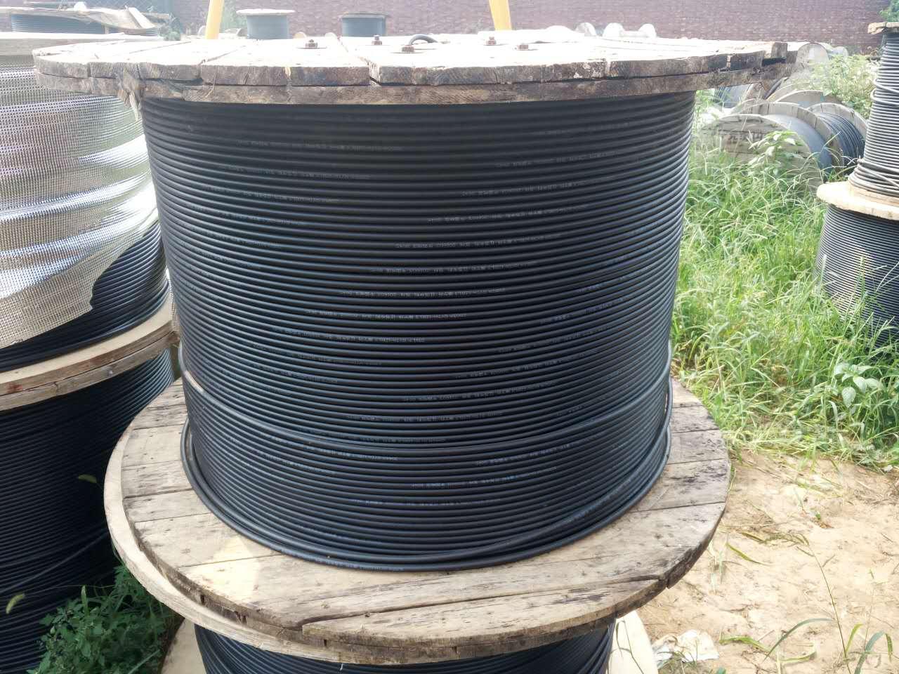石家庄哪里回收光缆