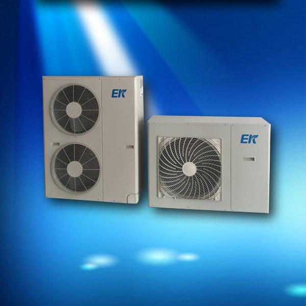 EK智能中央空调