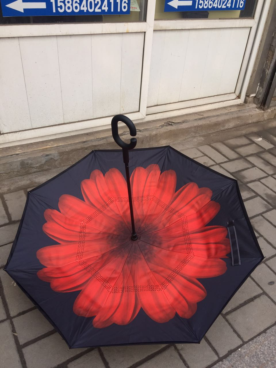 济南广告伞