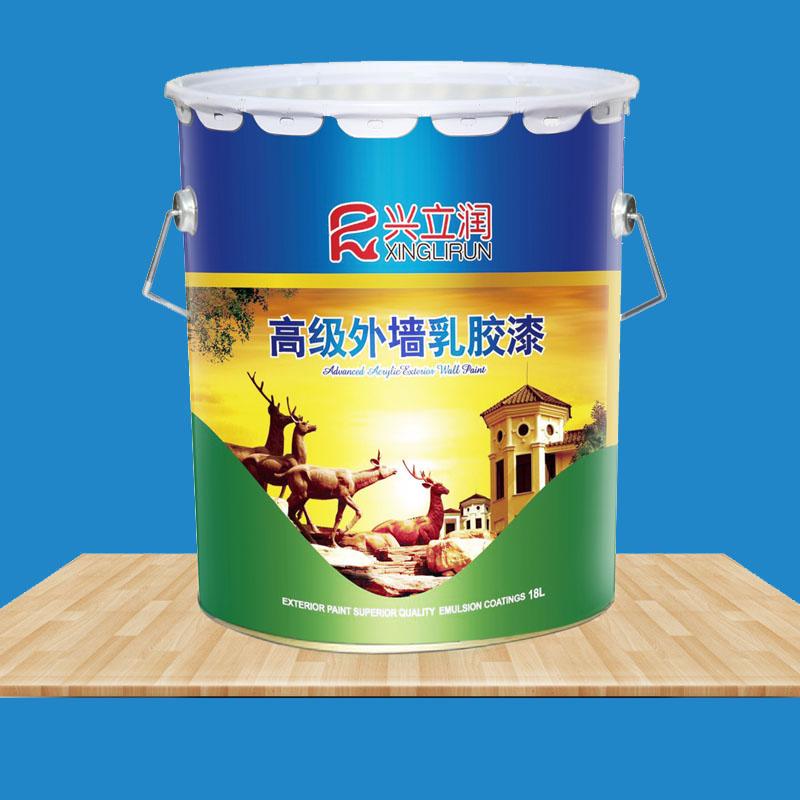 高级外墙乳胶漆  湖南内墙漆