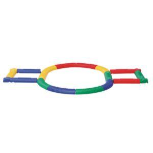 2505幼儿园儿童感统训练教玩具平衡触觉板