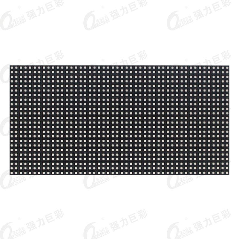 户外表贴S6.66全彩LED