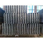 唐山热镀锌槽钢