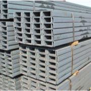 唐山镀锌槽钢价格